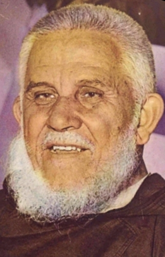 Venerable Pio Giannotti