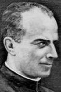 Venerable Silvio Gallotti