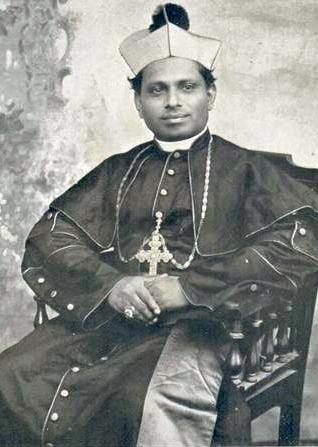 Venerable Thomas Kurialacherry