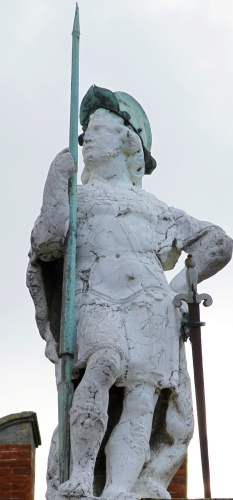 Saint Vitalis of Milan