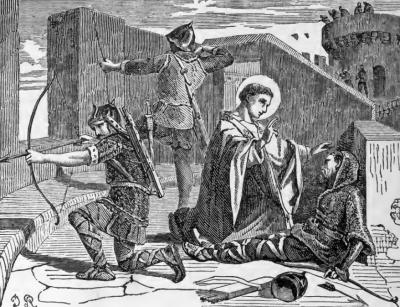 LE SAINT DU JOUR !! - Page 6 Pls-Saint-Elphege-Archbishop