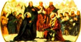 some martyrs of England