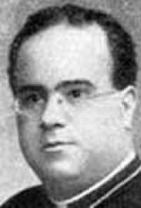 blaženi Feliks Yuste Cava - duhovnik in mučenec