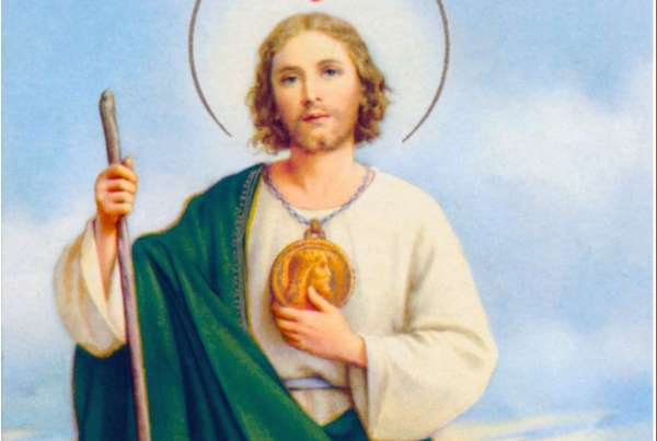 Prayer to Saint Jude