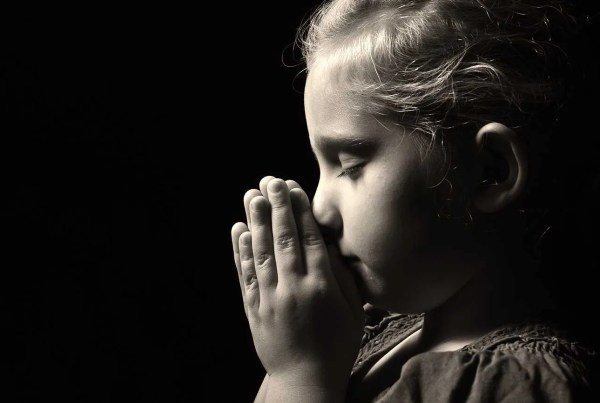 Personal Prayer