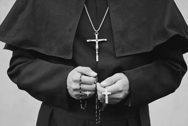 Prayer for a Priest