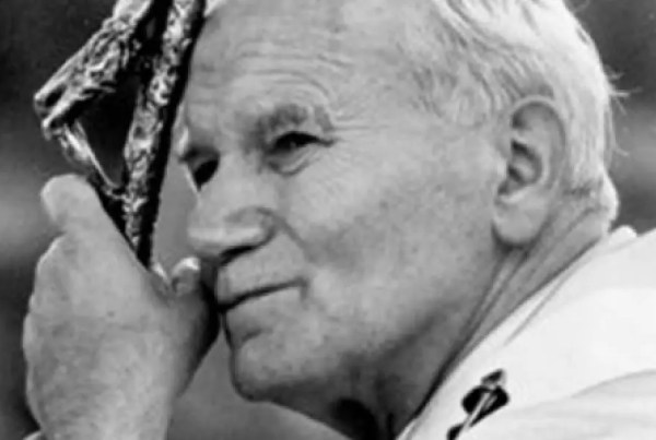Prayer to St. John Paul II