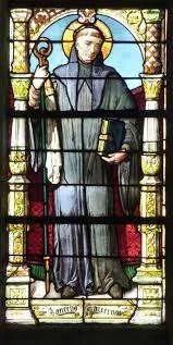 St. Walter of Pontoise