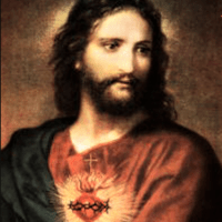 HAPPY SOLEMNITY OF THE SACRED HEART OF JESUS!  WHAT IS THE TRUE DEVOTION TO THE SACRED HEART OF JESUS?  ACT OF CONSECRATION.