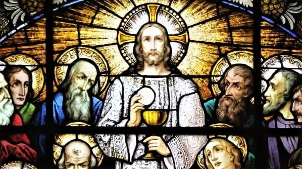 17TH SUNDAY IN ORDINARY TIME YEAR B MASS PRAYERS AND READINGS.