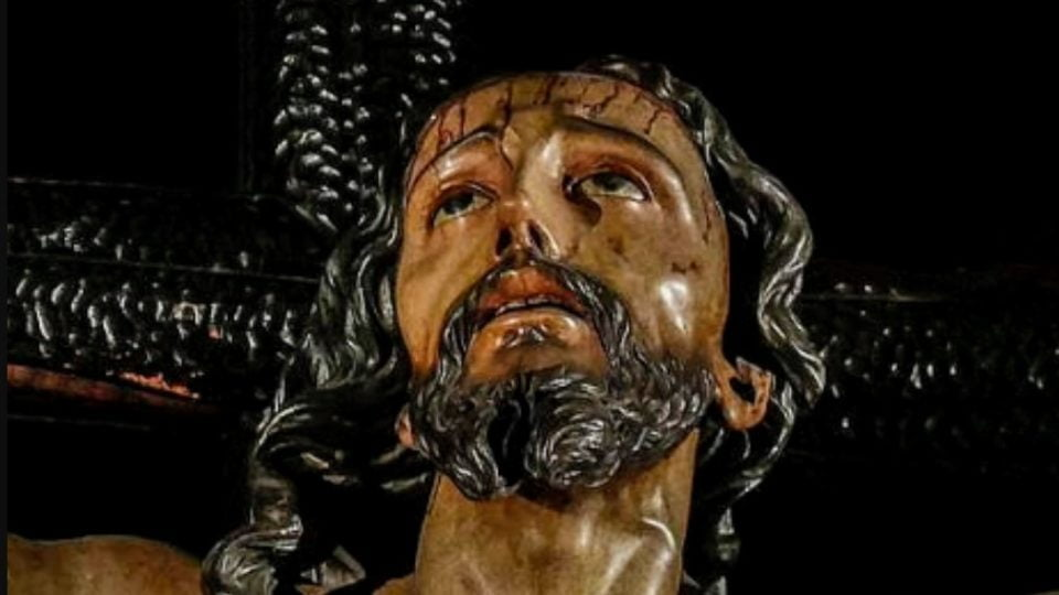"""DAILY GOSPEL COMMENTARY: """"THE SON OF MAN IS TO BE HANDED OVER TO MEN"""" (Lk 9:43b–45)."""