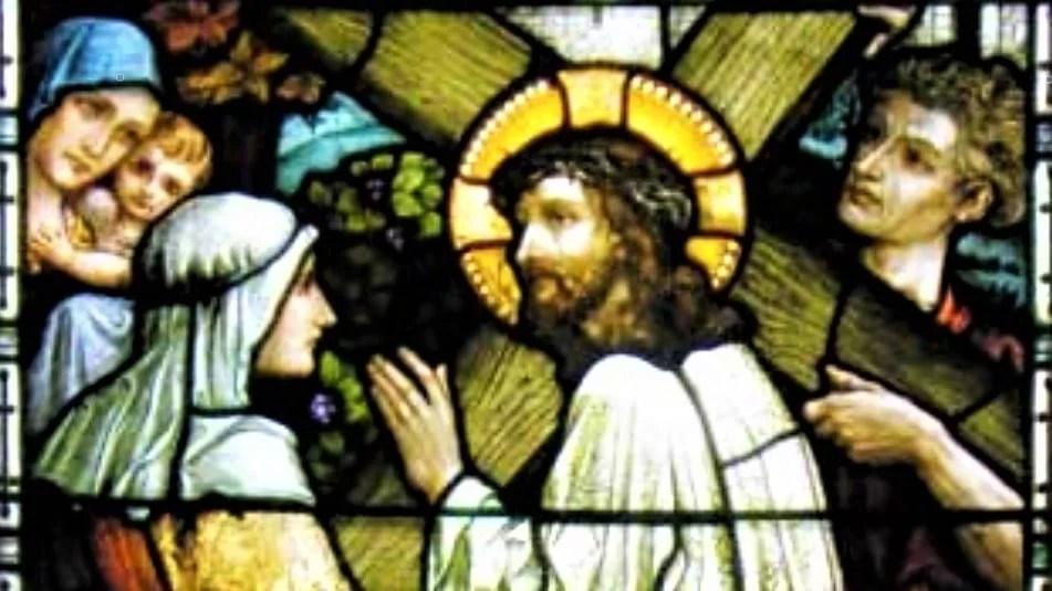DAILY GOSPEL COMMENTARY: THE HOLY WOMEN (Lk 8:1–3).