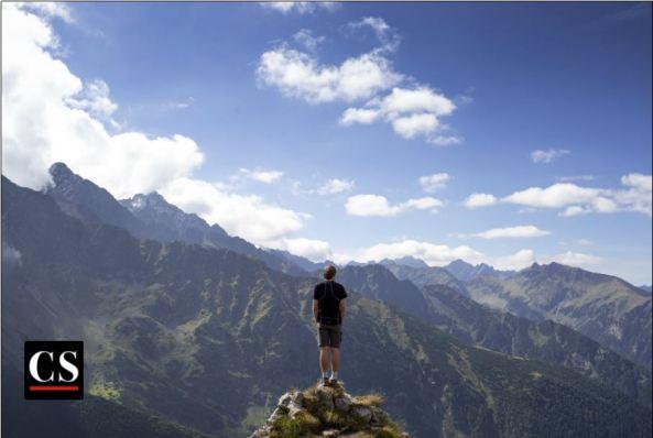 wilderness, isolation, alone