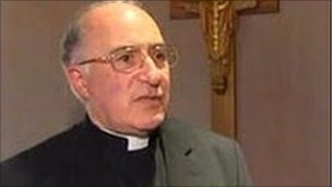 Conti Claim False: every bishop personally answerable to Rome...
