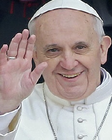 Pope Francis in conversation with Jesuit priest: I have never been a right-winger...