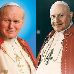 A Tale of Two (Problematic) Canonisations: the doubts - SSPX