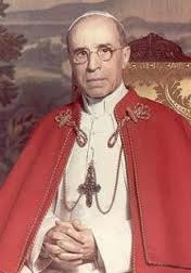 Tradition: Was Pope Pius XII Wrong?