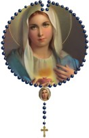 RosaryImmaculateHeart