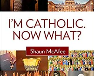 Catholic Upgrade for New and Old Catholics alike