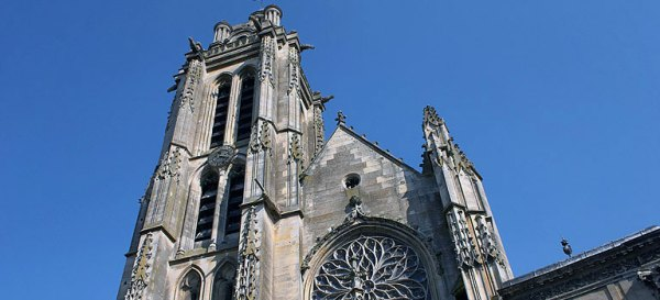 conf cathedrale