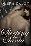 Sleeping with Santa cover