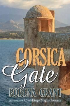 Corsica Gate -- Robena Grant