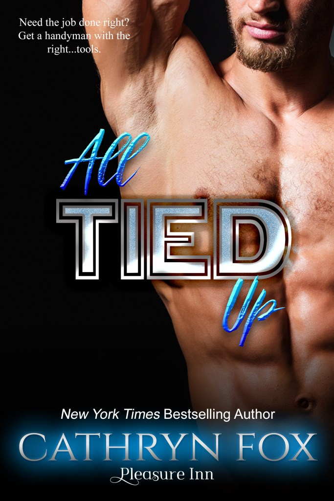 Book Cover: All Tied Up