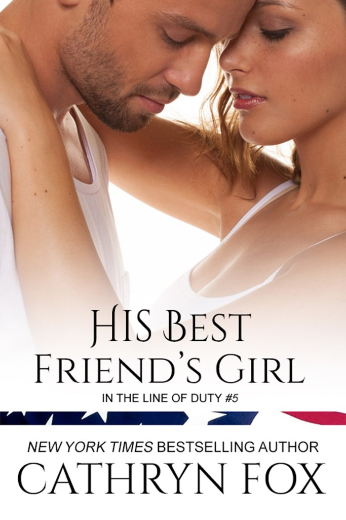 Book Cover: His Best Friends Girl (Book 5)