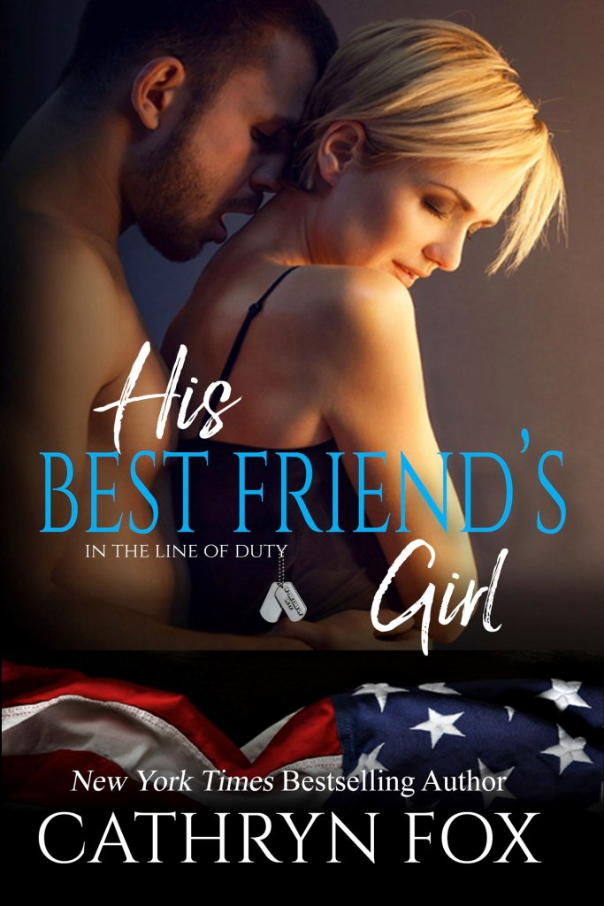 Book Cover: His Best Friends Girl - 10/27/15