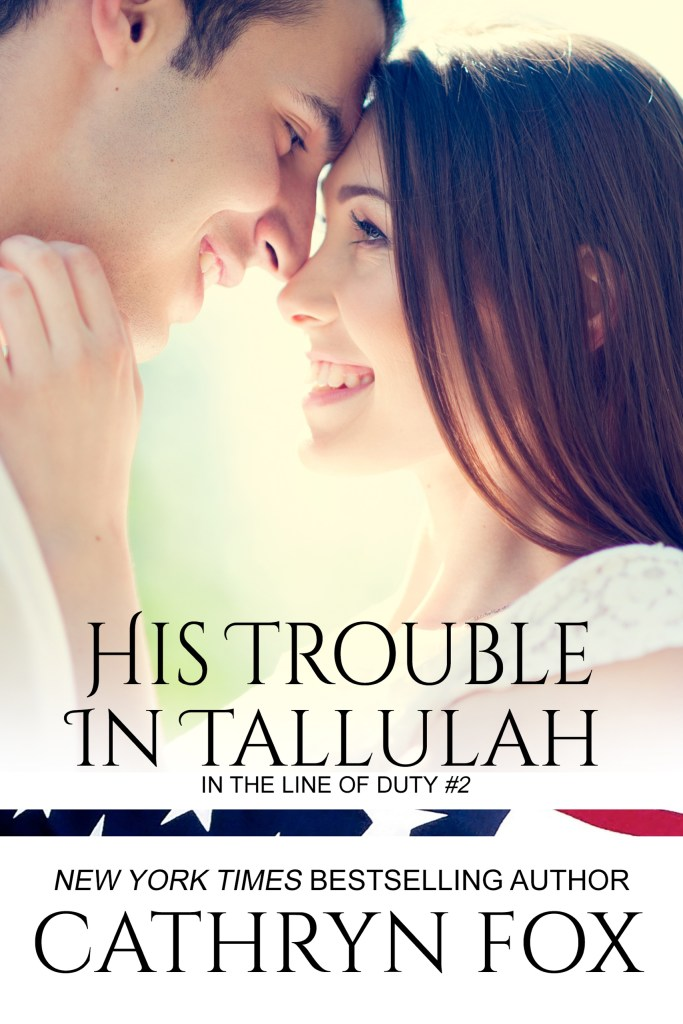 Book Cover: His Trouble in Tallulah (Book 2)