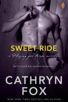 Book Cover: Sweet Ride (Book 3)