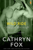 Book Cover: Wild Ride