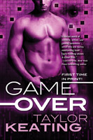 Book Cover: Game Over