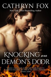 Book Cover: Knocking on Demon's Door