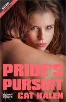 Book Cover: Pride's Pursuit (Book 3)