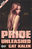 Book Cover: Pride Unleashed (Book 2)