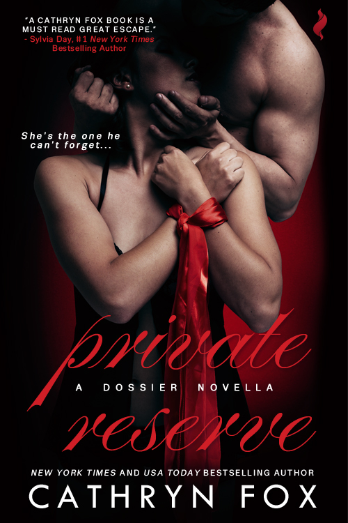 Book Cover: Private Reserve