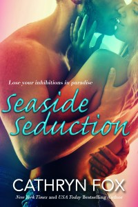 Book Cover: Seaside Seduction