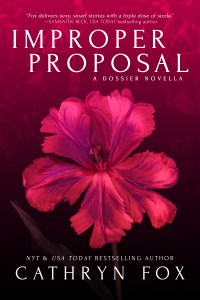 Book Cover: Improper Proposal (Book 6)