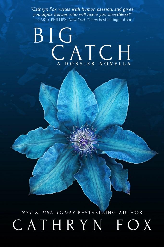 Book Cover: Big Catch (Book 4)