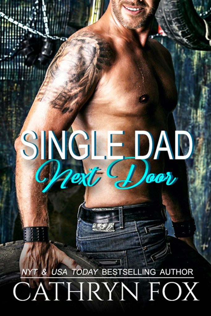 Book Cover: Single Dad Next Door