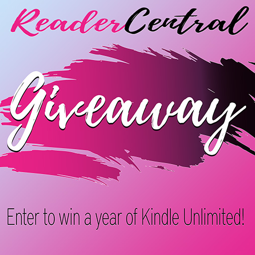 You could win KINDLE UNITED for a whole year!! All you have to do is connect with some fabulous authors.