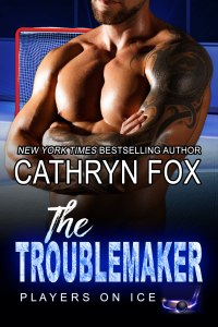 Book Cover: The Troublemaker