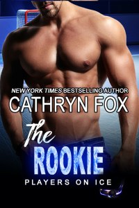 Book Cover: The Rookie