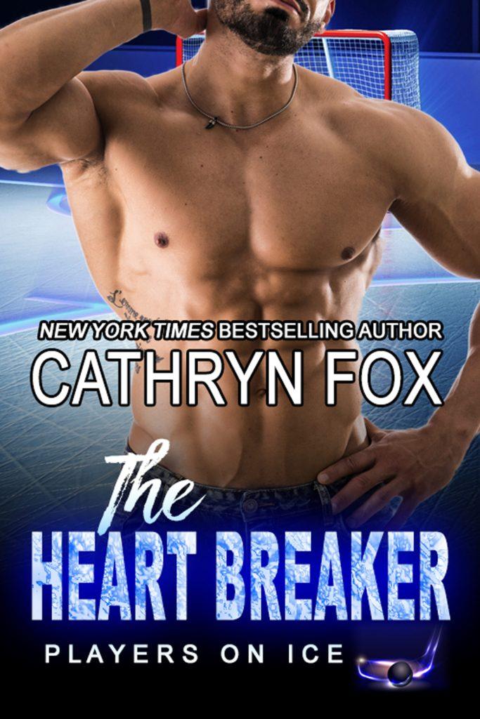 Book Cover: The Heart Breaker