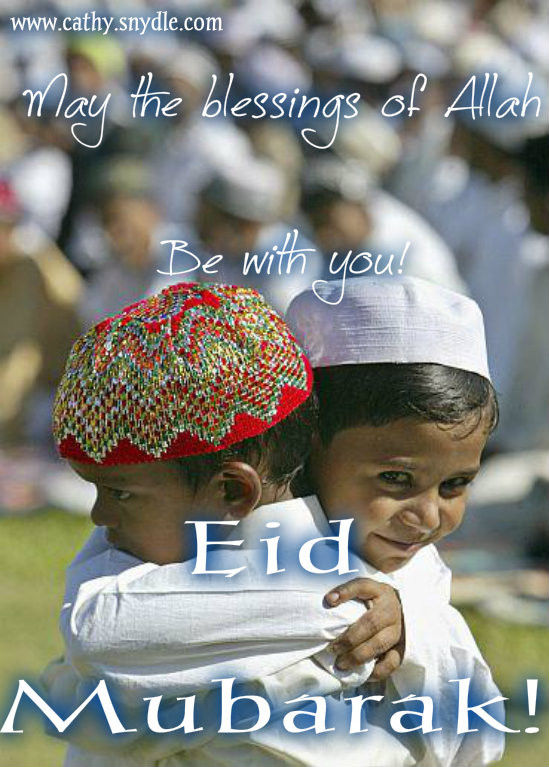 Eid Mubarak Eid Wishes And Eid Quotes Cathy