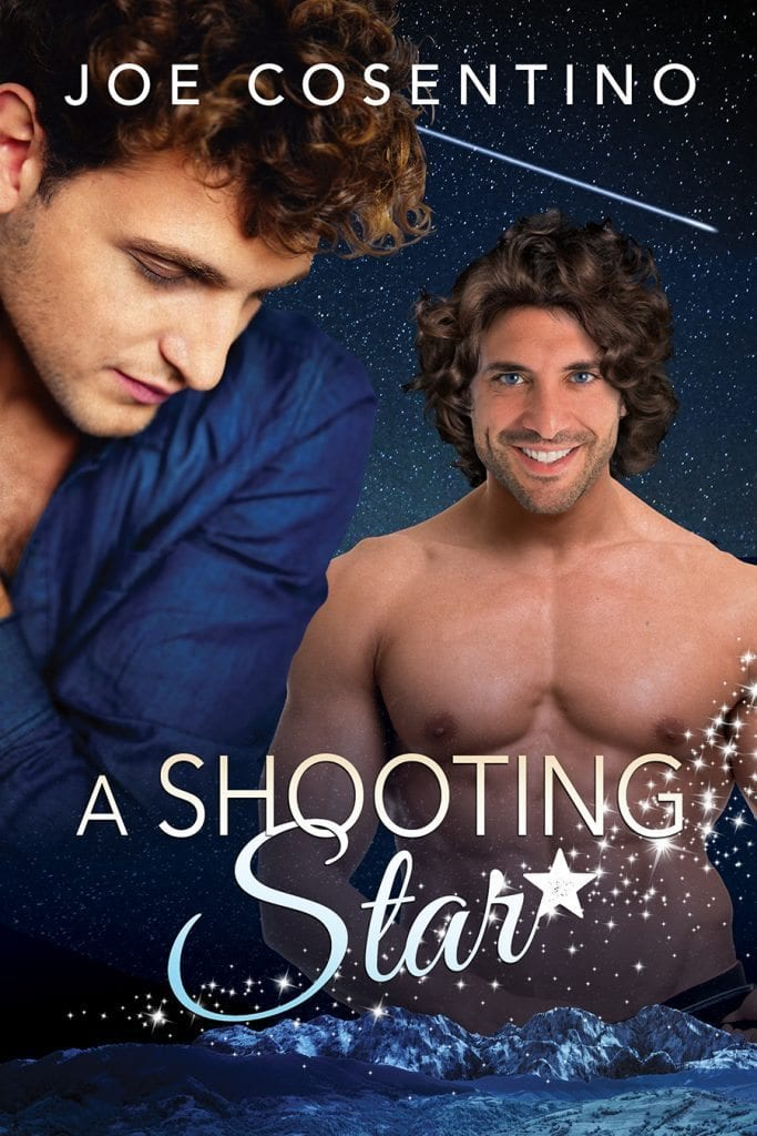 The Cat's Meow Reviews that Purrr –A Shooting Star by Joe Cosentino
