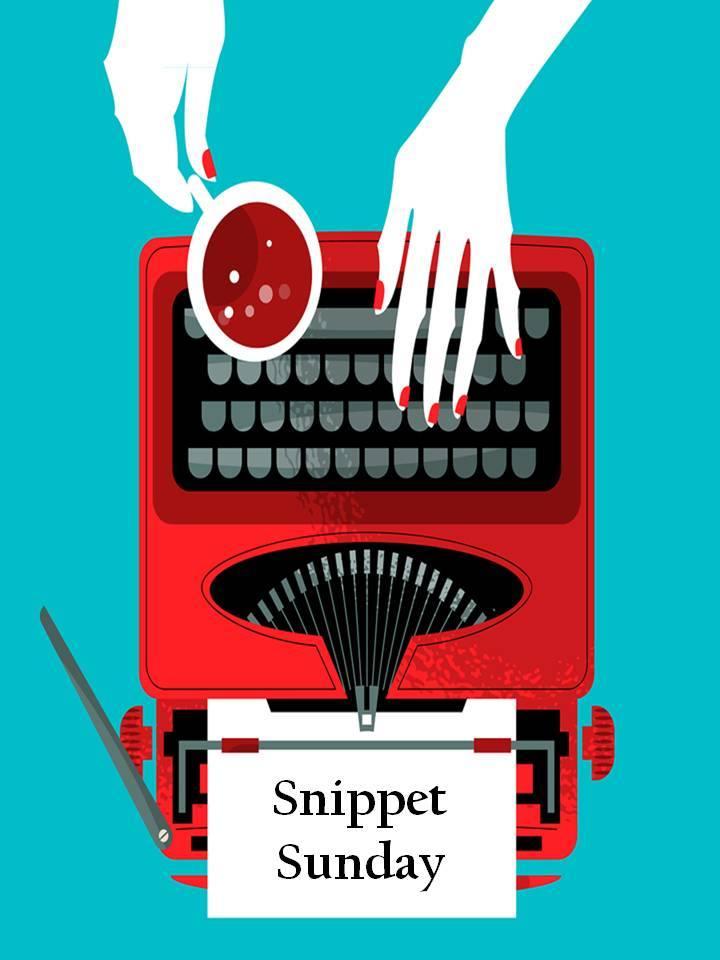 #SnippetSunday