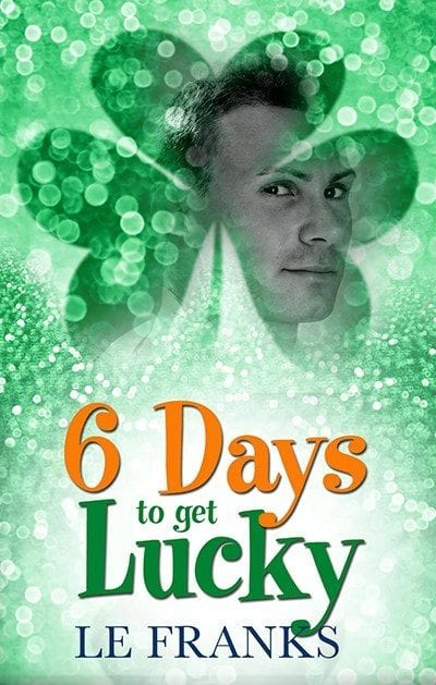 The Cat's Meow ~~#Reviews that purrr~~6 day to get Lucky~~By LE Franks