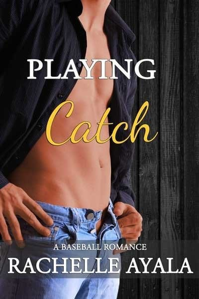 Cat's Meow~~Reviews that Purr~~Playing Catch by Rachelle Ayala